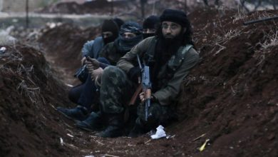 Photo of Terrorists take advantage of Turkish military incursion to launch counter-offensive in southwest Aleppo