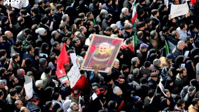 Photo of Iran's Judiciary chief says judges seriously pursuing Soleimani assassination