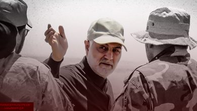 Photo of EXC.:Hajj Qassem Soleimani's heritage in Syria