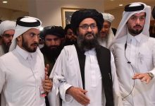 Photo of Taliban reject Afghan government's negotiating team