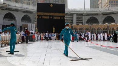 Photo of Saudi expands ban on Umrah pilgrimage over coronavirus fears
