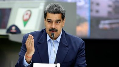 Photo of Venezuela's Maduro urges women to have more kids to boost country