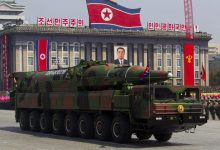 Photo of North Korea says it used 'super-large multiple rocket launcher' in new test