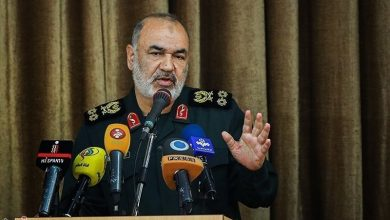 Photo of Iran Involved in Biological Warfare: IRGC Chief