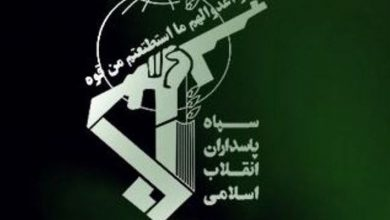 Photo of Iran's IRGC to enemies: Even slightest mistake at any point will be your last one