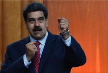 Photo of Maduro Vows to Unleash 'Bolivarian Fury' on US If Washington Targets Venezuelan Leaders