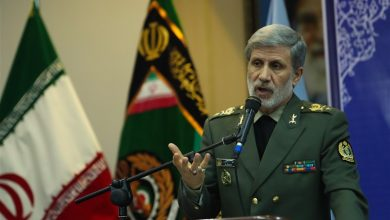 Photo of Iran to Push for Advanced Defense Technologies in Coming Year: Minister