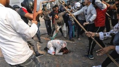 Photo of Tehran Denounces Organized Violence against Muslims in India