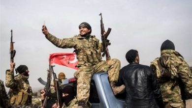 Photo of SOHR: Turkey Sends over 4700 Mercenaries to Libya