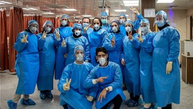 Photo of Specialists' Initiative Saves Lives of All Coronavirus Patients in South-West Iran
