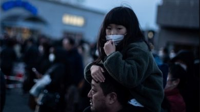 Photo of Japan Slams WHO Head over Spread of Coronavirus
