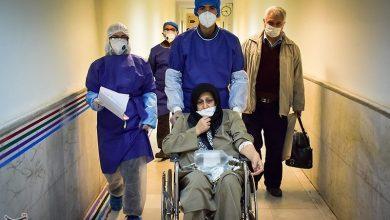 Photo of Coronavirus Updates in Iran: Nearly 8,400 Patients Recover
