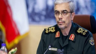 Photo of IRGC's Might, Influence Anger US, Iran's Top General Says