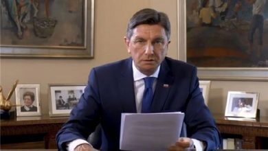 Photo of Slovenian President: Iranians Capable of Standing against Most Difficult Challenges