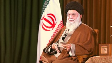 Photo of Why does Imam Khamenei say the US offer to help Iran fight the coronavirus is strange?