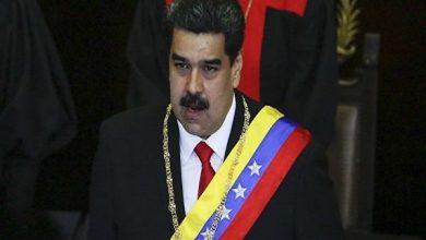 Photo of Maduro urges opposition to not politicize coronavirus outbreak