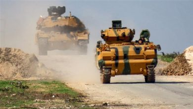Photo of Turkey dispatches new military convoy to Syria's Idlib, sets up another post: Monitor