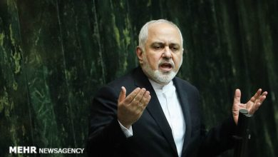 Photo of Iran asks world to act instead of just watching a bully