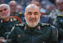Photo of IRGC chief warns US to leave region
