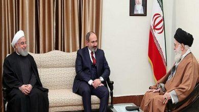 Photo of Armenian PM congratulates Iranian Leader, President on Nowruz