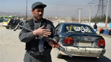 Photo of Gunmen take 200 hostage at Sikh-Hindu temple in Afghan capital