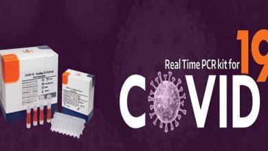 Photo of 'Iranian coronavirus diagnostic test kits ready to go to global market'