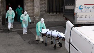 Photo of 7 in 10 coronavirus deaths reported in Europe: WHO