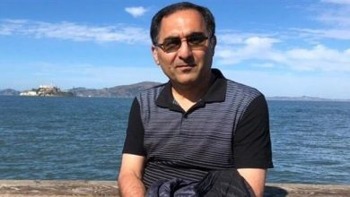 Photo of Wife recounts Iranian scientist's ordeal in US jail