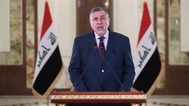 Photo of Iraq's Prime Minister-designate resigns after parliament fails to approve cabinet