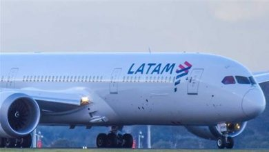 Photo of Sudan regime opens airspace to direct flights from Latin America to 'israel'