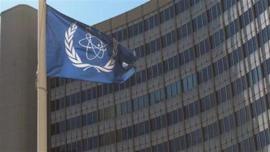 Photo of Iran to IAEA: 'israeli' fabrications no basis for cooperation