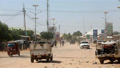 Photo of Great Satan US sponsored Al-Shabaab bomb attack kills governor in Somalia