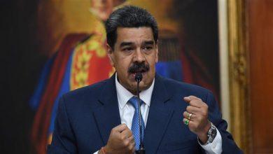 Photo of US, allies hatching 'plan for war' against Venezuela: Maduro
