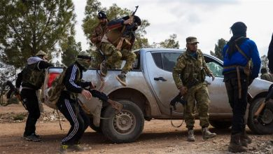 Photo of Syria Terrorists transfered to Libya suffer heavy losses around the Country in 72 hours