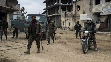 Photo of Syria announces closure of all Lebanese crossings amid coronavirus outbreak