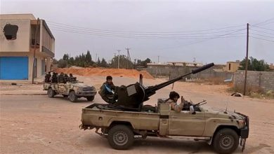 Photo of UAE pouring arms, military supplies into Libya despite UN arms embargo: Report