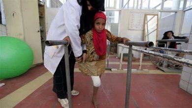 Photo of Saudi war leaves 'devastating impact' on Yemeni children's mental health: Charity