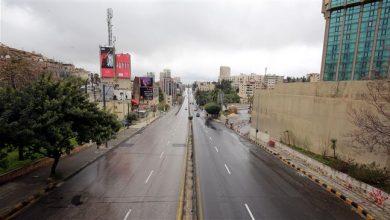 Photo of Jordan starts nationwide curfew as virus spreads in Mideast