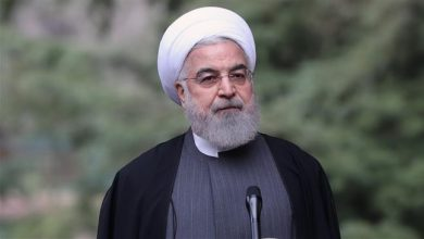 Photo of Rouhani: Iran outdid Western countries in virus response