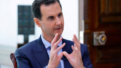 Photo of President Assad says anti-terror war not limited to Syria, Libya