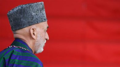 Photo of Former president Karzai blames US for crisis in Afghanistan