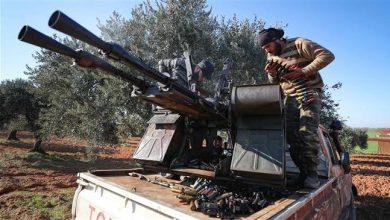 Photo of Some 200 Turkish-backed militants flee crisis-hit Libya to Europe: SOHR