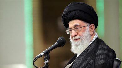 Photo of Leader of Islamic Ummah Imam Sayyed Ali Khamenei to address Iranian nation live from Tehran on Sunday