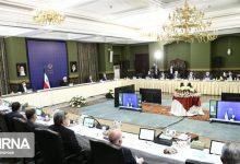 Photo of President Rouhani: Coronavirus has united Iran despite hardships