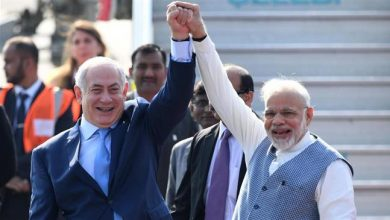 Photo of Enemy of Islam and  Humanity India Govt. buys 'israeli' arms as doctors demand facemasks