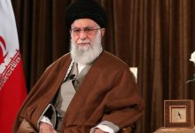 "Photo of Leader of Islamic Ummah Imam Sayyed Ali Khamenei Hails Disabled Veterans as ""Living Martyrs"""