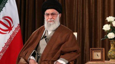 """Photo of Leader of Islamic Ummah Imam Sayyed Ali Khamenei Hails Disabled Veterans as """"Living Martyrs"""""""