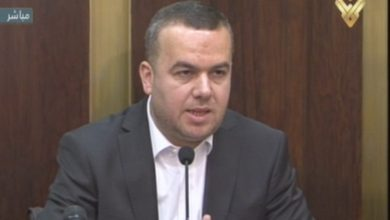 Photo of Hezbollah MP Fadlallah Urges Government to Rescue the Lebanese Locked in Corona-hit Countries