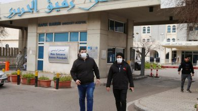 Photo of Number of Coronavirus Cases in Lebanon Reaches 149: Health Ministry