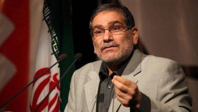 Photo of US Using COVID-19 to Express Hostility: Iran's Shamkhani